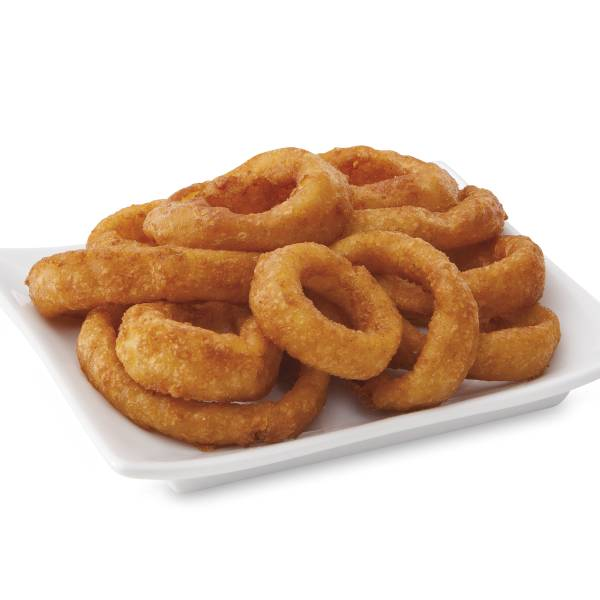 Try Our Onion Rings